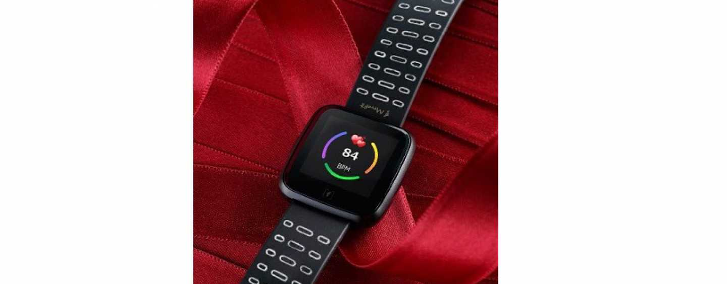 Mevofit Race Space Smartwatch Launched In India For Rs 8,990