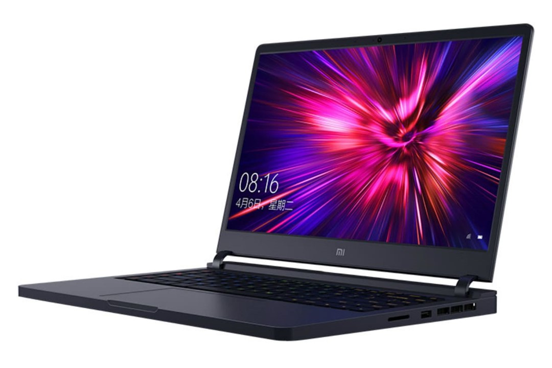 Mi Gaming Laptop 2019 With 144Hz Display And 9th Gen Intel Processors Launched
