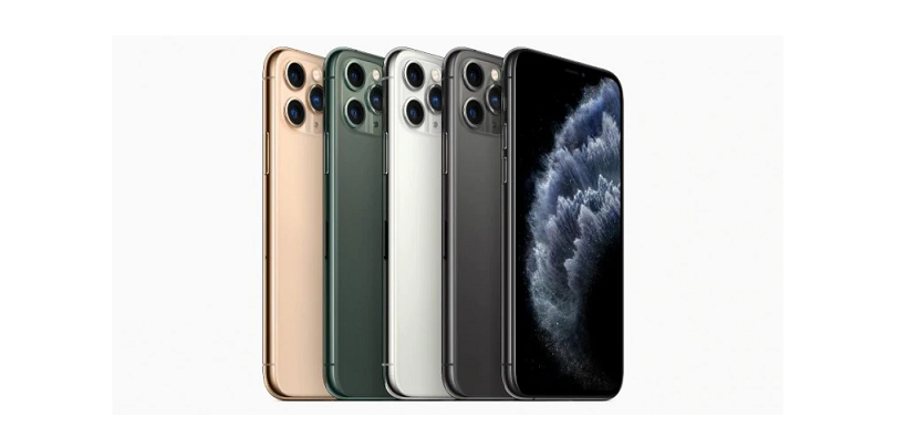 iPhone 11 Series To Go On Sale In India From September 27th At Prices Starting Rs.64,900