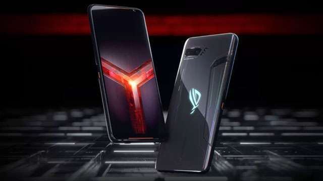 Asus ROG Phone II is now available in the United States of America for $899