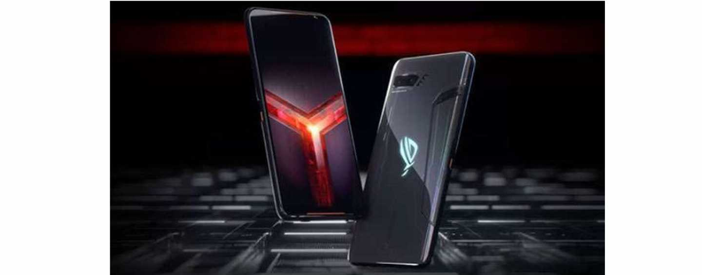ASUS ROG Phone 2 With Snapdragon 855+ Launched In India At Rs 37,999