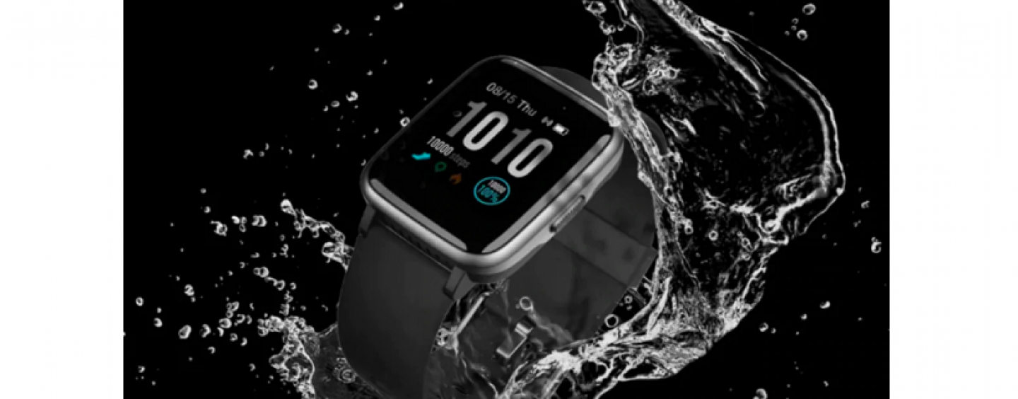 Gionee Smart 'Life' Watch With 15-Day Battery Life Launched For Rs 2,999