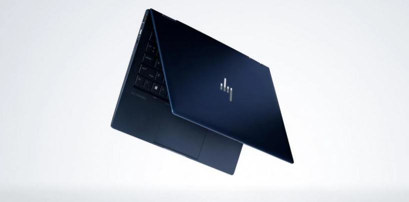 HP Elite Dragonfly Ultra-light Convertible Business Laptop Announced At Prices Starting Around 1,10,400