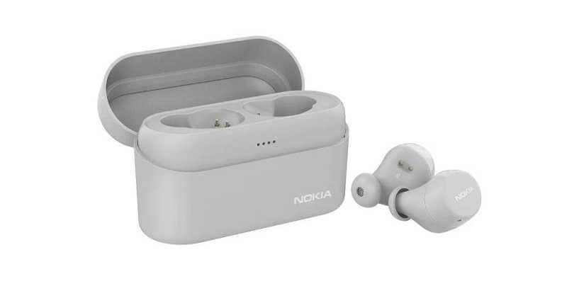 Nokia Power Earbuds With 150 Hours Total Battery Life Launched at IFA 2019