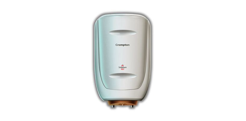 Crompton's Solarium Neo High-Performance water heater
