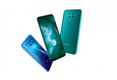 Huawei Nova 5z Launched | Price and Specification