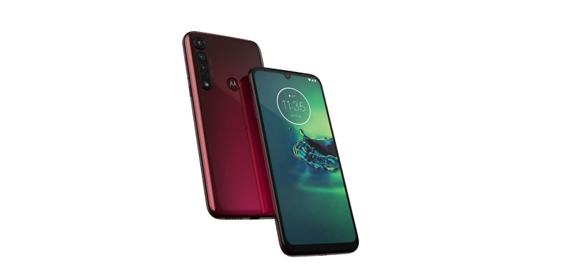 Moto G8 Plus will be on sale in India from 29th October 2019
