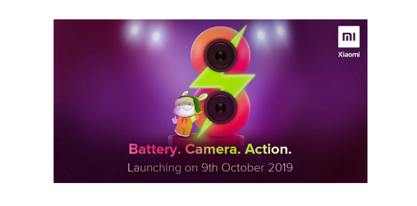 Redmi 8 India Launch Confirmed For October 9th, Smartphone Spotted On Google Play Console