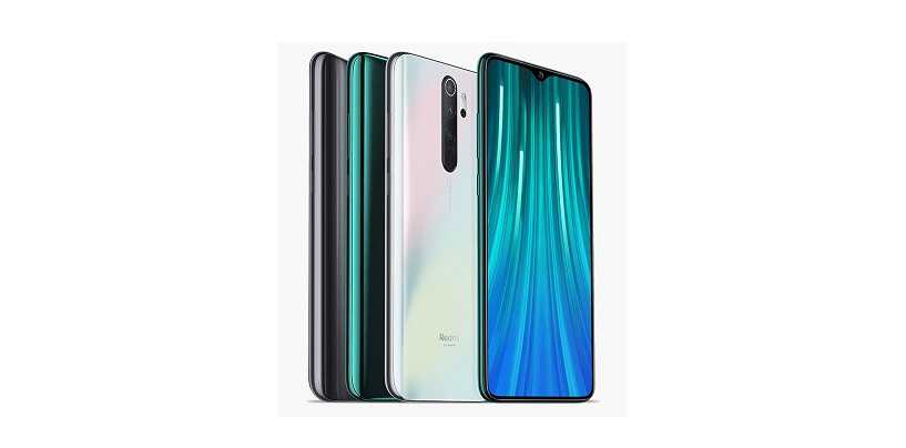 Redmi Note 8 Pro and Note 8 Launched| Specifications and Price