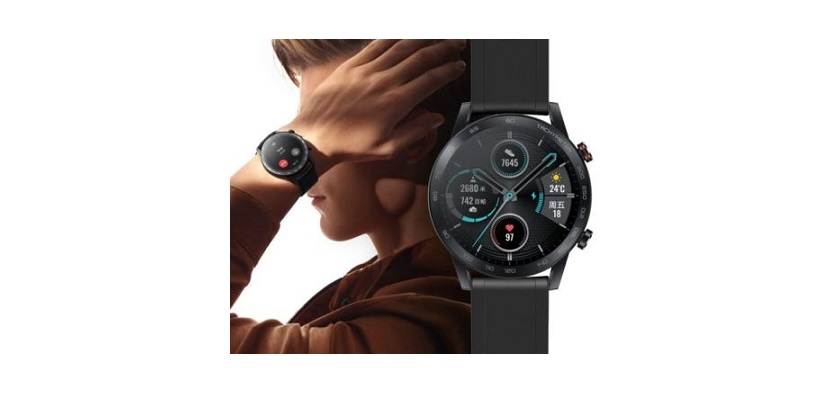 Honor MagicWatch 2 Launched in India