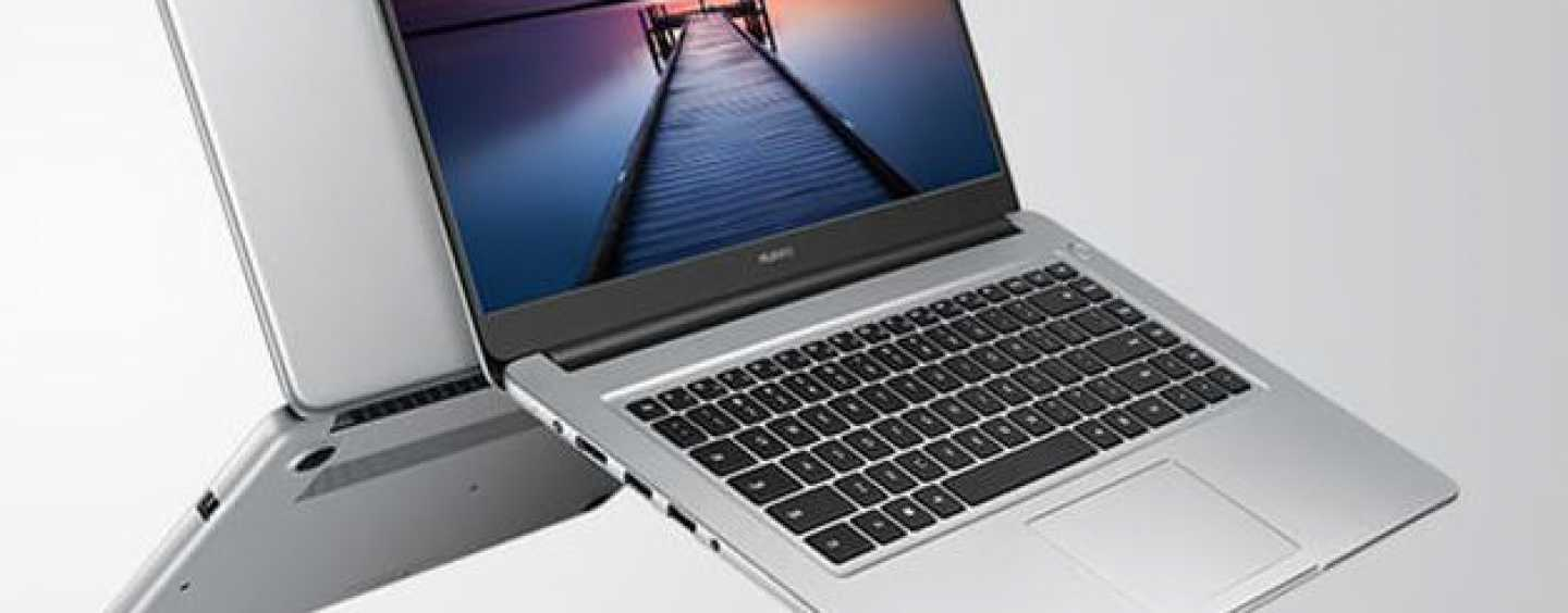 Huawei Launched Notebooks Matebook D 14 and D 15 in China