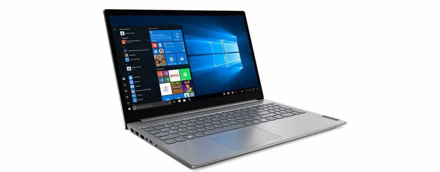 Lenovo ThinkBook 14 & 15 With Intel Chip Launched in India