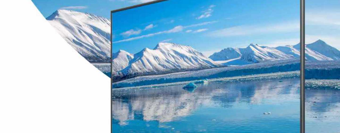 "Xiaomi launched a 55"" Mi TV, 4X 2020 edition priced at ₹34,999 in India"