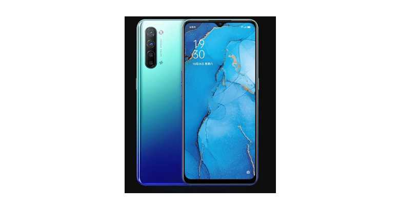 Oppo Reno 3 & Reno 3 Pro launched with Quad-Camera Setup and 5G Ready!