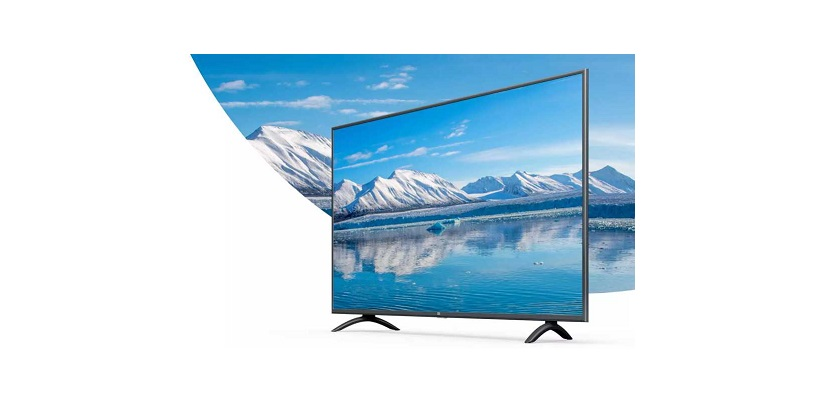 """Xiaomi launched a 55"""" Mi TV, 4X 2020 edition priced at ₹34,999 in India"""