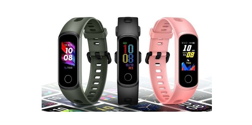 Honor's Band 5i And MagicWatch 2 Launched In India