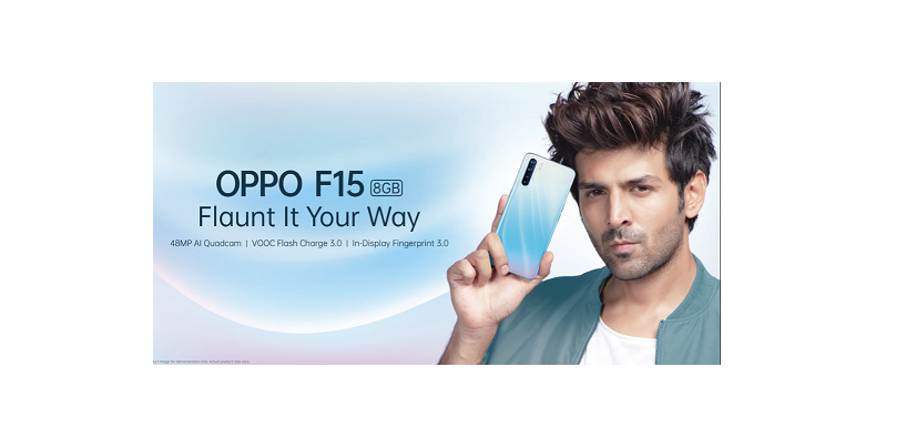 OPPO Officially Releases The Specifications Of F15 Ahead Of The Launch On January 16th