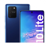 Samsung Launched Galaxy S10 Lite In India At ₹39,999