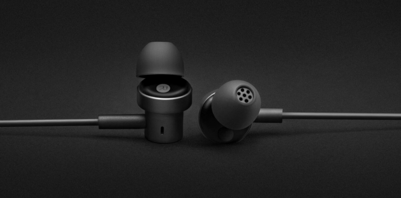 Xiaomi Introduced Dual-Driver MI In-Ear Earphones In India, Priced At ₹799