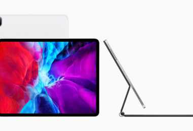 Apple Launched A New iPad Pro Series, Will Come With Trackpad Support And Prices Start At ₹71,900