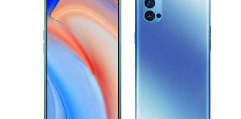 OPPO to launch OPPO Reno 4 Pro and OPPO Watch on 31st July 2020