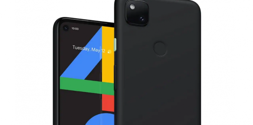 Google's Pixel 4a Spotted On Google Store, Expected To Be Launched Soon