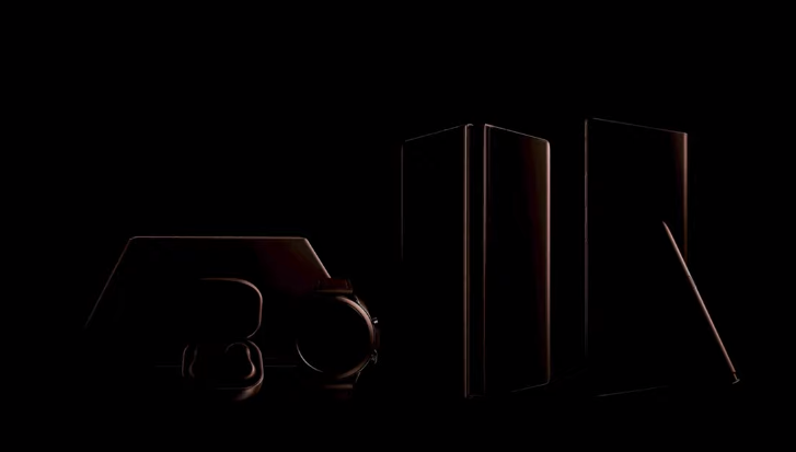 Samsung Teaser Video Reveals That 5 Products Are To Be Launched At The Galaxy Unpacked Event On 5th August