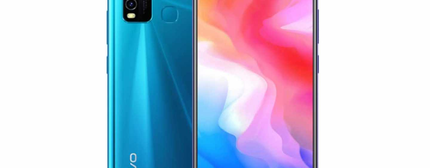 Vivo's Y30 Launched In India With 5,000 mAh Battery And Helio P35 On Board