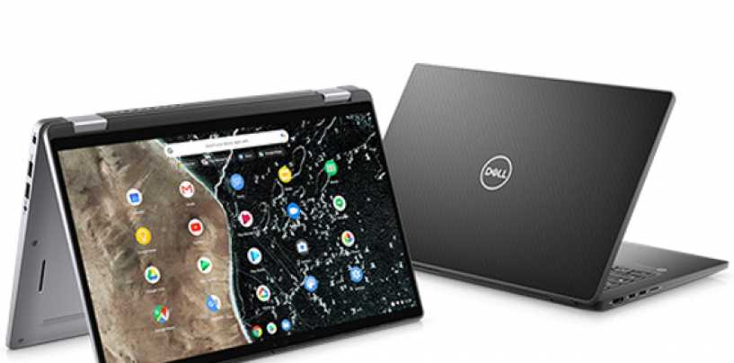 Dell Launched A Latitude 7410 Chromebook Enterprise With Intel Core i7