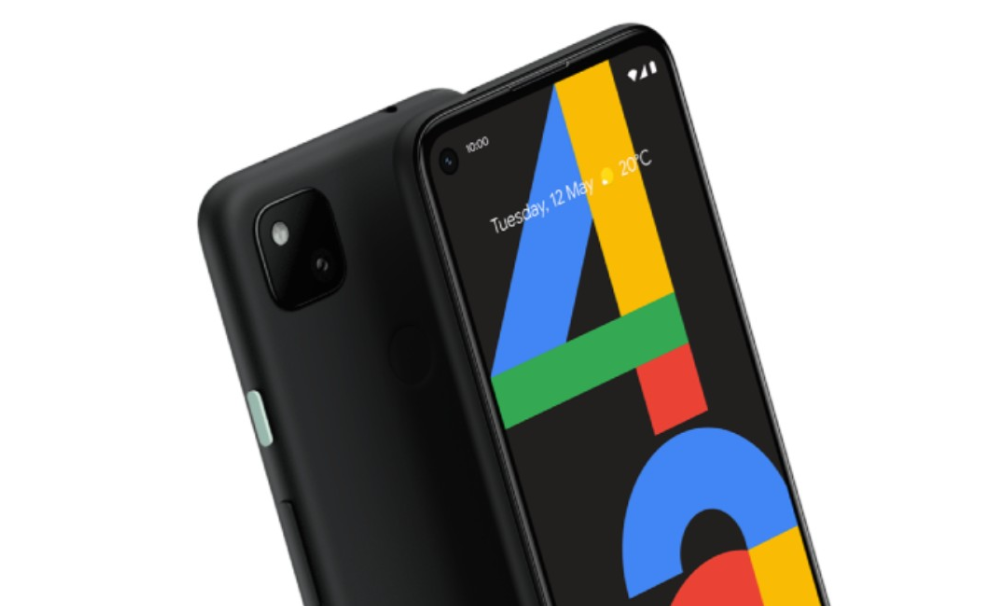 Google Launches Pixel 4a With Snapdragon 730G, To Be Launched In India In October.