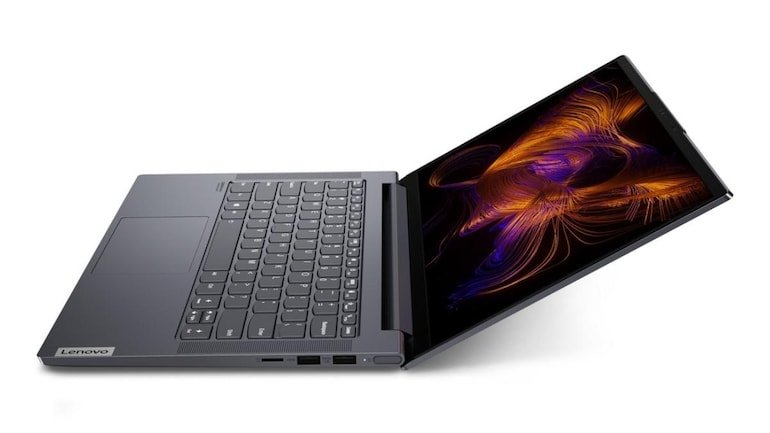 Lenovo Introduced Yoga Slim 7i In The Indian Market With Intel's 10th Gen Core i7