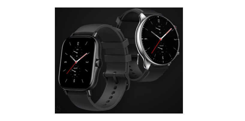 Huami Launched Two Smartwatches Amazfit GTR 2 And GTS 2 With Features Like Blood-Oxygen Monitor & GPS