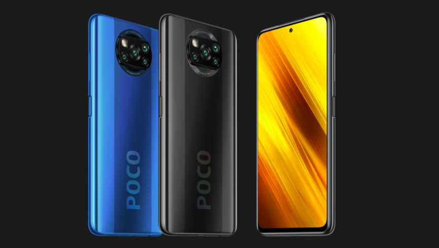 POCO Will Launch It's New POCO X3 With 5,160 mAh Battery On Sept 22