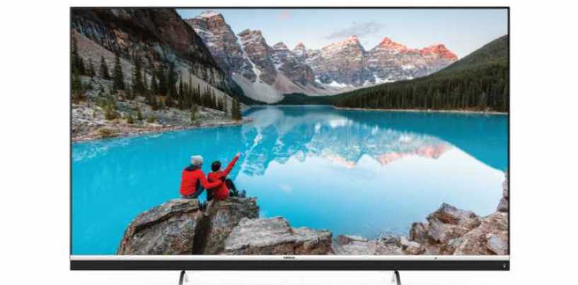 Nokia Launched A New Smart TV Lineup And Onkyo Soundbar In The Indian Market