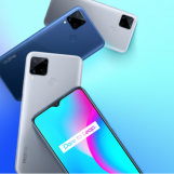 Realme Launched A Qualcomm-Powered Realme C15 With SD 460 Chip And 6,000 mAh Battery, Priced Under ₹10,000