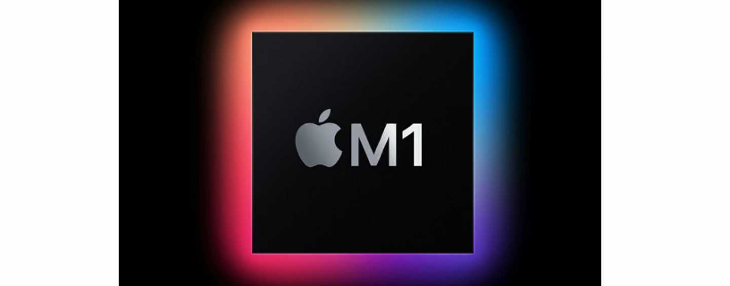 Apple Revealed The All-New M1-Powered MacBook Air, MacBook Pro, And Mac Mini at One More Thing