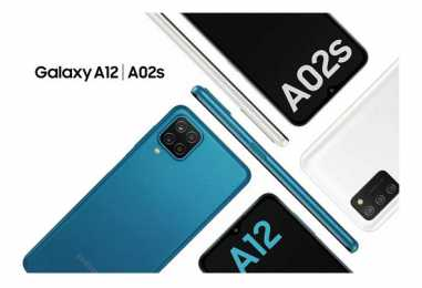 Samsung Introduced Budget-Friendly Galaxy A02s And Galaxy A12 In Europe