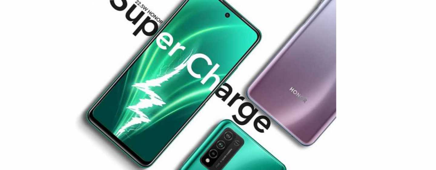 Honor 10X Lite Revealed With 5,000 mAh Battery And Kirin 710A SoC