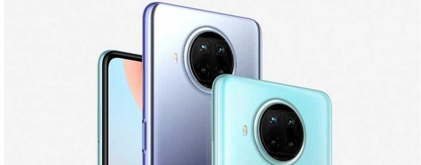 Xiaomi Is Expected To Launch Three Devices Under Redmi Note 9 5G-Series On Nov 26