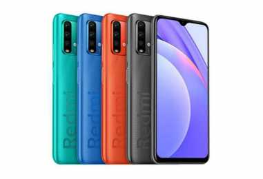 POCO M3, Redmi 9 Power, And Xiaomi Mi 10i Are Expected To Be Arriving Soon In India