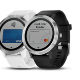 Garmin Launched A New Smartwatch With Inbuilt GPS, Named Vivoactive 3 Element, In India