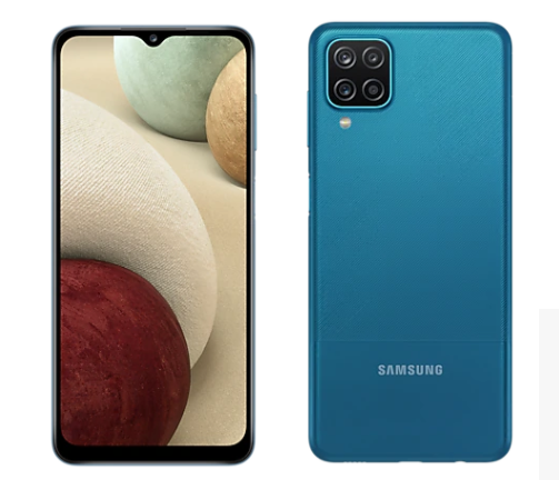 Samsung Introduced Galaxy A12 In The Indian Market With MediaTek Helio P35 & 5,000 mAh Battery