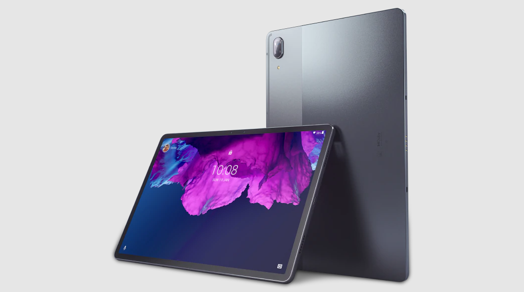 Lenovo Introduced Tab P11 Pro Featuring Snapdragon 730G And 2K OLED Display Panel In India