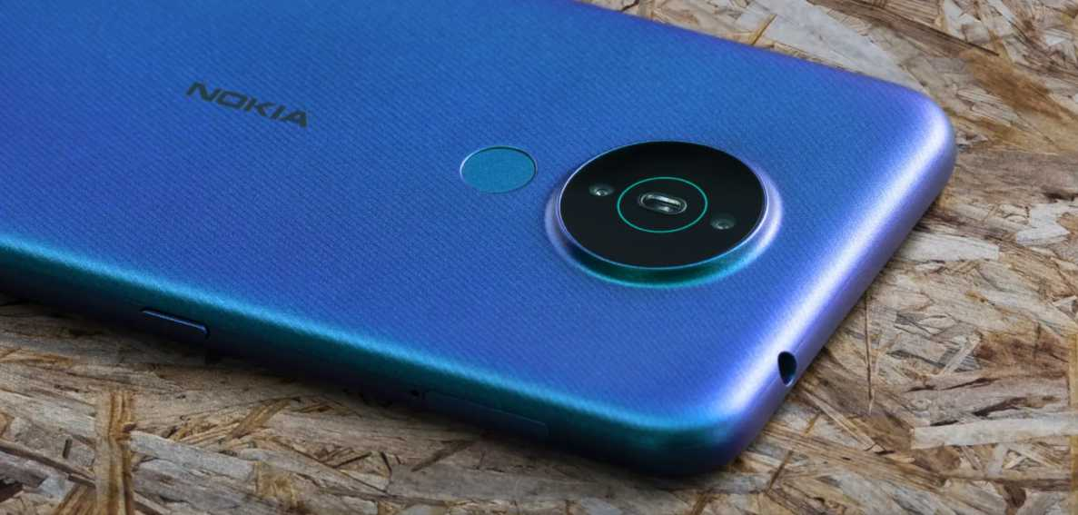 HMD Global Revealed Nokia 1.4 with Android Go and Snapdragon 215 at just $99