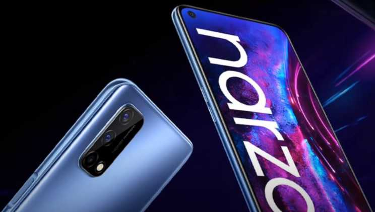 Realme Confirmed The Launch Of Narzo 30 Pro 5G, Flipkart Adds A Banner On Homepage