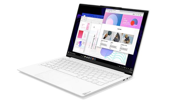 Lenovo Revealed Its Ultra-slim Agile Yoga Slim 7i Carbon Laptop In The Indian Market