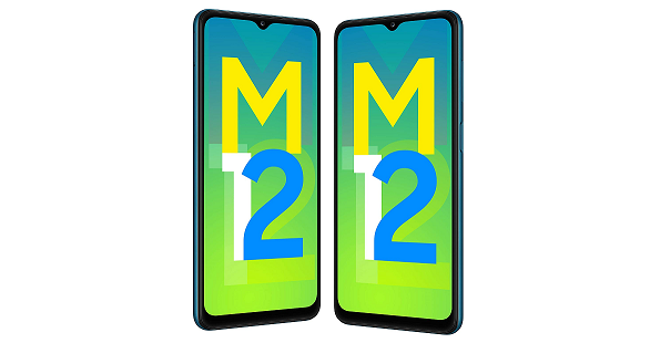 Samsung Galaxy M12: Full Specifications and Price in India