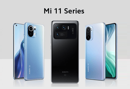 Xiaomi Launched Its All-new Mi 11 Lineup Globally, Will Include Mi 11 Ultra, Mi 11 Lite, and Mi 11i