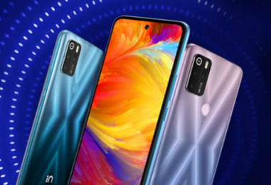 Micromax Launched An All-new IN 1 With Android 11 And MediaTek Helio G80 For The Indian Market