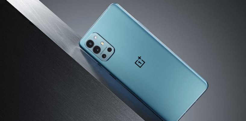 OnePlus Launched Its All-new OnePlus 9R 5G For The Indian Market; Offers & more…